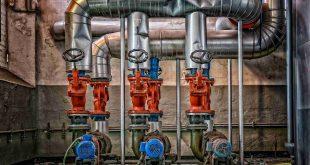 Sıcak Su Kazanı veya Kalorifer Kazanının Beton Kaidesi ve Brülör Durumu